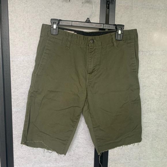 Volcom Other - Olive Garden Men's Volvo's shorts